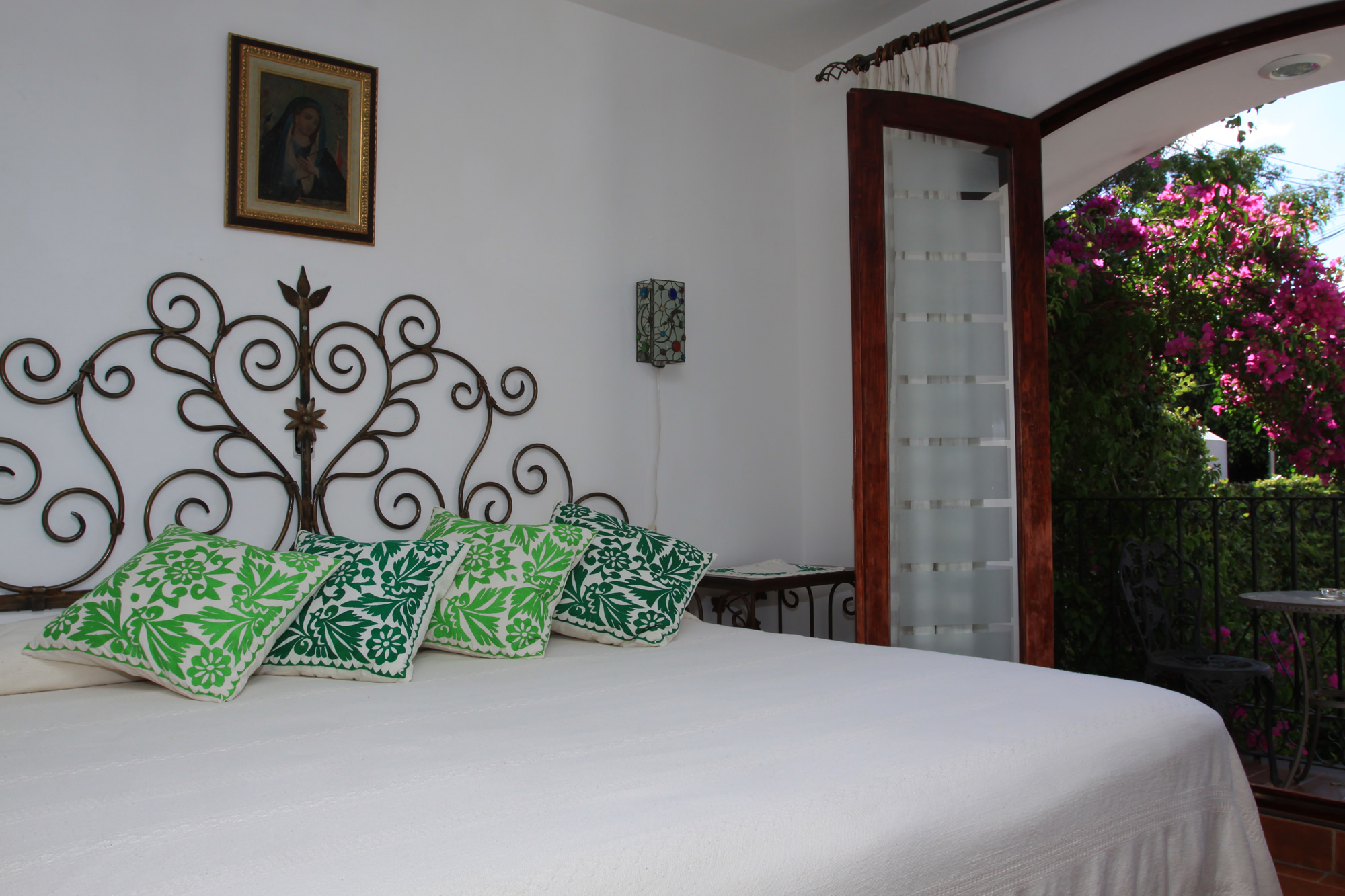 Bed And Breakfast Oaxaca Mx